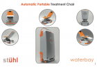Automatic Portable Treatment Chair