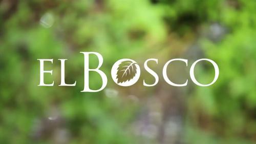 El Bosco Natural Spring Water
