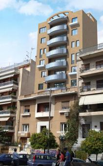 Apartments    Compex     N Smirny   district of Athens