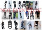 A personal exoskeleton by Benedics