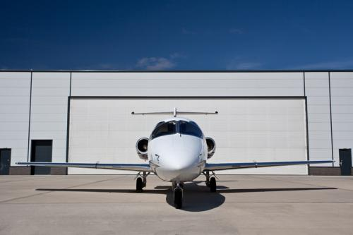Private Jet Charter Company - Stansted, England