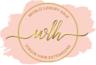 World Luxury Hair - Virgin Hair Extensions