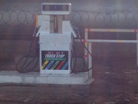 Diesel Depot Investor required