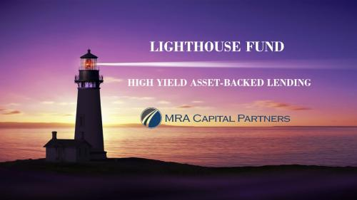 High Yield Asset-Backed Lending - USA