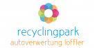 Recyclingpark-Autoverwertungshof