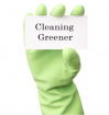 Go Green cleaning services London ltd