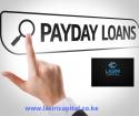Digital Lender Seeking funding